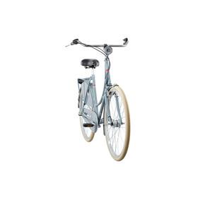 Ortler Van Dyck kaupunkipyörä , harmaa
